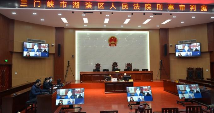 河南首例 三门峡湖滨区法院审结一涉疫情防控妨害公务犯罪案