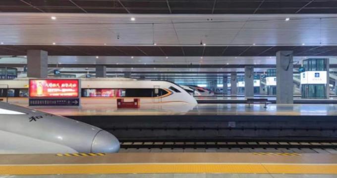 多趟列车调整!6月25日起,铁路郑州站启用新列车运行图