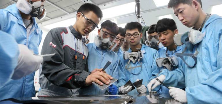 河南省将开展特级技师评聘试点工作