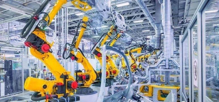河南省重点打造10个重大先进制造业集群
