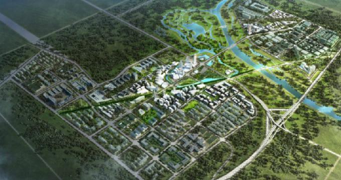 116个大项目引领 郑州经开区构建万亿级产业集群
