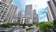 近期多个城市出台调控政策 防止房价明显过快上涨