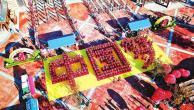 我爱你 中国 | 欢乐长假 幸福中原