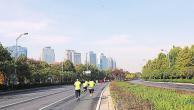 省市县三级联动 河南空气污染降级成功